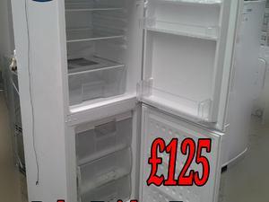 Beko Fridge Freezer White in St. Leonards-On-Sea