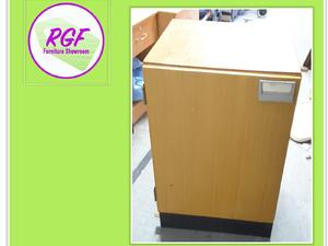 Cupboard With Shelves - Local Delivery £19 in Lancing