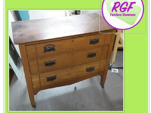 Vintage Chest Of Drawers - Local Delivery £19 in Lancing