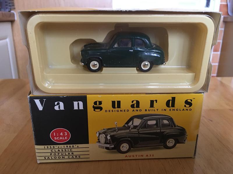 Beautiful Vanguard Classics Contemporary - Classic Cars Ideas - boiq ...